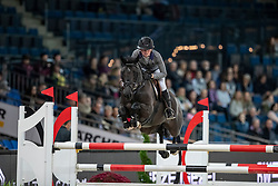 Hughes Bravo Molly, POR, Carrickaduff Pet<br /> Stuttgart - German Masters 2018<br /> © Hippo Foto - Stefan Lafrentz