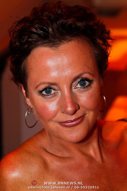 NLD/Hilversum/20100819 - RTL perspresentatie 2010, Femke Wolthuis