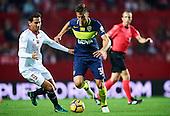 Sevilla FC v Boca Juniors