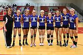 2A Senior Volleyball