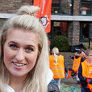 NLD/Voorburg/20190123 - POfficiële start inschrijving Koningsspelen 2019, Britt  Dekker