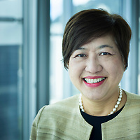 HSBC Regional Head of Global Private Banking in Asia Pacific, Ms Siew Meng Tan
