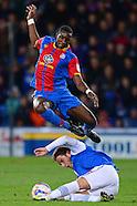Crystal Palace v Blackburn Rovers 031112