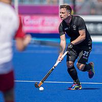 New Zealand v Canada (m)