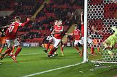Charlton Athletic v Sheffield United