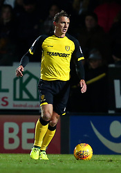 Stephen Warnock of Burton Albion - Mandatory by-line: Robbie Stephenson/JMP - 17/11/2017 - FOOTBALL - Pirelli Stadium - Burton upon Trent, England - Burton Albion v Sheffield United - Sky Bet Championship