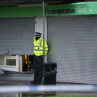 Perth Co-op ATM Robbery