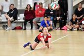 20141107 College Volleyball - Premier Girls Final