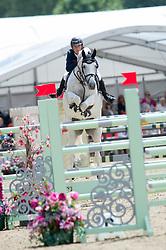 Allen Bertram, IRL, Molly Malone V<br /> CSI5* Jumping<br /> Royal Windsor Horse Show<br /> © Hippo Foto - Jon Stroud