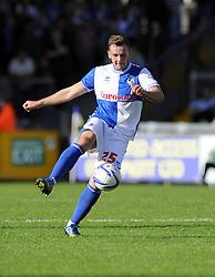 Bristol Rovers' Seanan Clucas - Photo mandatory by-line: Joe Meredith/JMP - Tel: Mobile: 07966 386802 05/10/2013 - SPORT - FOOTBALL - Memorial Stadium - Bristol - Bristol Rovers V Fleetwood Town - Sky Bet League 2