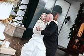 Julia & Gene Wedding