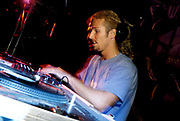 Josh Wink, Djing, Paris Techno Parade, 2000's