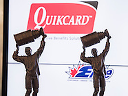 Quikcard MHW Press Conference 2017