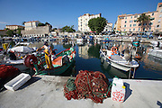 Port Tino Rossi.