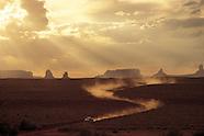 Dunes, Deserts, Web