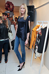 JADE PARFITT at the Mother of Pearl Launch at The Other Criteria, 36 New Bond Street, London W1 on 12th April 2011.