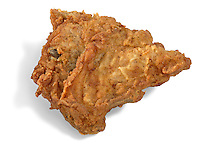 kentucky fried chicken original chicken breast