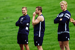 Max Malins as Bristol Bears start to use their new almost completed Training centre - Rogan/JMP - 08/07/2020 - RUGBY UNION - Beggar Bush Lane - Bristol, England.