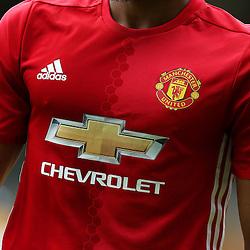 Port Vale v Manchester United