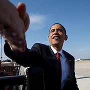 Obama Travels