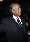 Rev. Al Sharpton at The Amsterdam News 100th Anniversary Gala held at the David H. Koch Theater at Lincoln Center on November 30, 2009 in New York City. © Terrance Jennings / Retna Ltd.