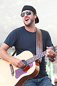 Luke Bryan - Brickyard 400 - Indianapolis, IN
