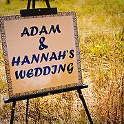 Hannah and Adam