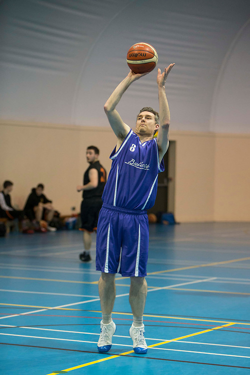 11/02/2017, Colin Doheny - Basketball at St. Pats, Navan<br /> <br /> Photo: David Mullen / www.cyberimages.net <br /> ©David Mullen<br /> ISO: 4000; Shutter: 1/800; Aperture: 2.8; <br /> File Size: 3.0MB<br /> Print Size: 5.8 x 8.6 inches