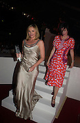 Kim Cattrall and Sharleen Spiteri. Kim Cattrall. Glamour Women Of The Year Awards 2005, Berkeley Square, London.  June 7 2005. ONE TIME USE ONLY - DO NOT ARCHIVE  © Copyright Photograph by Dafydd Jones 66 Stockwell Park Rd. London SW9 0DA Tel 020 7733 0108 www.dafjones.com