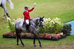 Paini Paolo, ITA, Chaccolie<br /> Aachen 2018<br /> © Hippo Foto - Sharon Vandeput<br /> 22/07/18