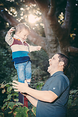 Brown Family Photos | San Francisco Botanical Garden Golden Gate Park
