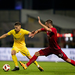 20180802: SLO, Football - UEFA Europa League 2018/19, NK Domzale vs FC Ufa