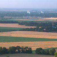 Lindsborg Newton Wheat fields-  Landscapes