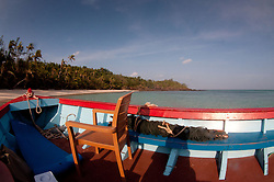 HMS King George, Turtle Island, Yasawa Islands, Fiji