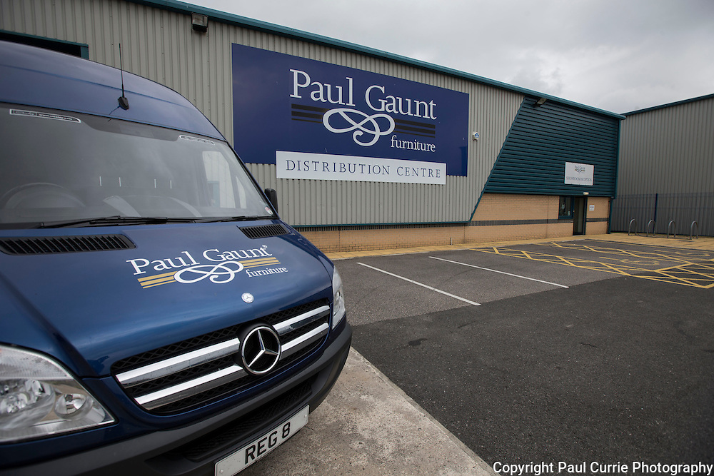 Pictures shows General views of the Paul Gaunt Furniture Warehouse in Blackpool<br /> Pictures by Paul Currie<br /> www.paulcurriephotos.com<br /> 07796146931