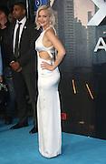 May 9, 2016 -   Jennifer Lawrence attending 'X-Men Apocalypse' Global Fan Screening at BFI Imax in London, UK.<br /> ©Exclusivepix Media