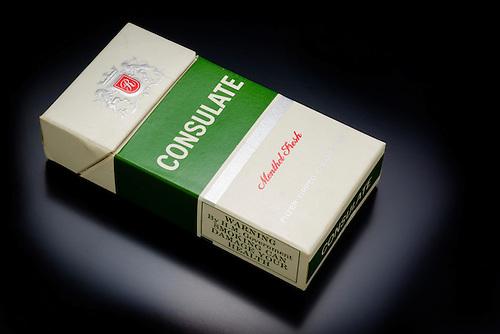 Top Ohio cigarettes Marlboro