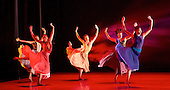 Alvin Ailey 7th September 2016