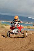 Worcs ATV Round #3, Race 2 at Lake Havasu City, Arizona
