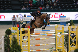 Estermann, Paul, Lord Pepsi<br /> Leipzig - Partner Pferd<br /> Youngster Tour<br /> © www.sportfotos-lafrentz.de/Stefan Lafrentz