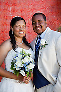 Tanisha & Phillip Wedding 9-5-09