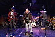 Bill Wyman and his Rhythm Kings on tour 2011 at the Fabrik in Hamburg