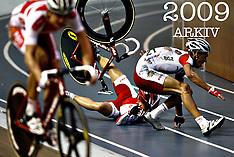 20090215 World Cup Cykling i Ballerup Super Arena