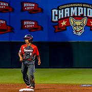 Chihuahuas High School Baseball Series