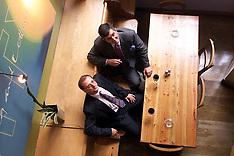 Clive Eplett & Andrew Latham