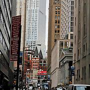 USA/New Yok/20120301 - New York,