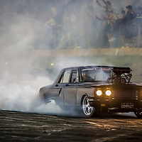 2018 Good Friday Burnout King - Blown and Demo