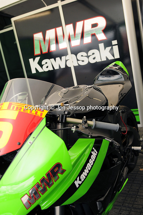 MWR Kawasaki