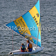 CYC FUN SAIL JULY 14