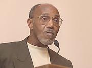 164761st annual Brown vs. Board awards at Baker center..Dr. William Allen